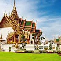 Ko Samui with Bangkok Tour