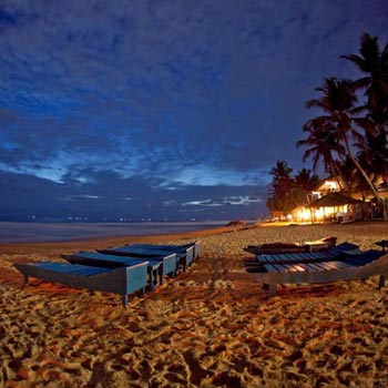 Beaches of Sri Lanka Tour