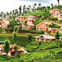 Short Tour to Ooty