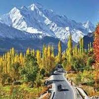 Kashmir Tour With Flights Tour