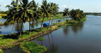 Cochin Munnar Alleppey Tour Package