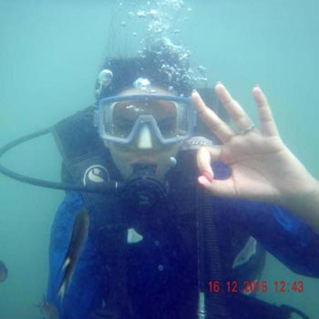 Scuba Diving At Malvan Tour