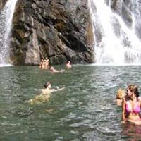3 Nights/4 Days Goa Package with Waterfall