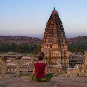 Hampi Magic Package