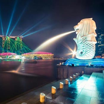 Simply Singapore (5 Nights & 6 Days) Package