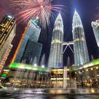 TUIristic Malaysia Singapore (6 Nights & 7 Days) Package