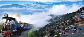 5 Day Sikkim & Darjeeling Tour Package