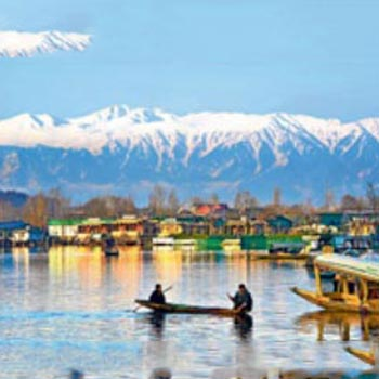 Kashmir Special Package