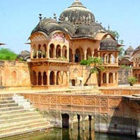 Delhi Mathura Vrindavan Tour (same Day)
