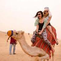 Magical Dubai Package