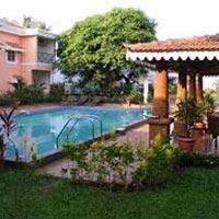 Goveia Holiday Home Candolim- North Goa Tour Package