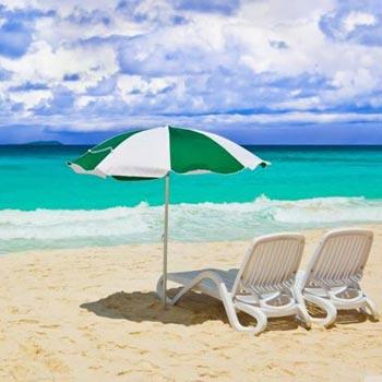 Golden Beaches of Goa Tour