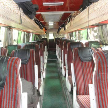 Mayapur Bus Group Tour