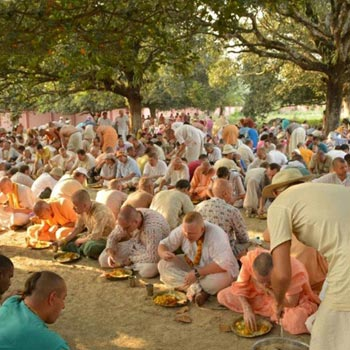Weekend Mayapur Package/ Nine Island Package Tour: