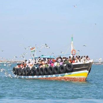 Kolkata To Ganga Sagar Tour