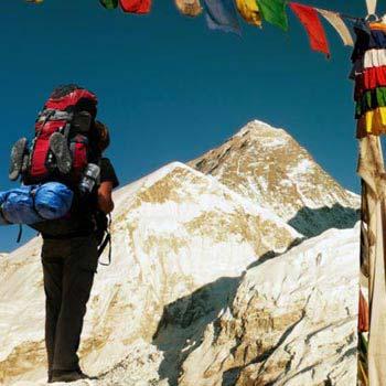 Everest Base Trek Expedition Tour