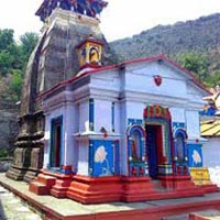 Chardham & Panch Prayag Tour
