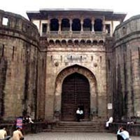 Mighty Forts of Maharashtra Tour