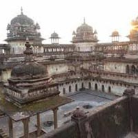 Hidden Treasures of Bundelkhand Tour