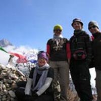 Goechala Trek 5000Meter - 16,500Feet Tour