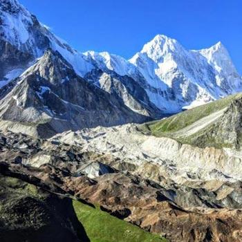 Trek : Dronagiri Mountain Tour