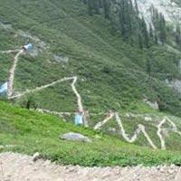 Manimahesh Kailash Trek Tour