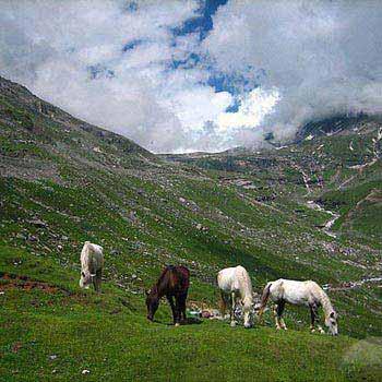 Remote Himachal Tour 13N 14D