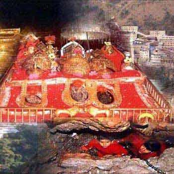 Vaishno Devi Tour 2N 3D