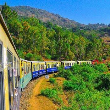 Chandigarh Shimla Kinnaur Tour package