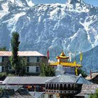 Mesmerizing Kinnaur With Shimla Tour