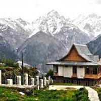 Kinnaur Sangla Valley Tour package