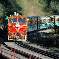Shimla Toy Train Weekend Package