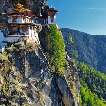 Bhutan Tour 10N/11D