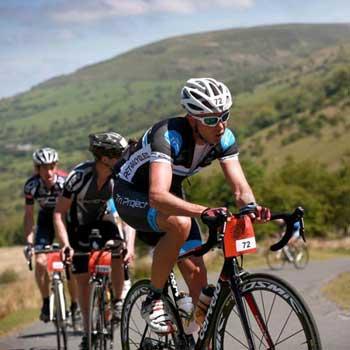 Bhutan Cycling Race Tour
