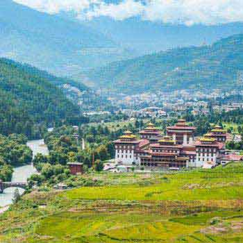 6 Day Bhutan Best Tour