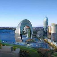 Baku And Qabala 3 Star Package For 6 Days