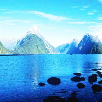 Pure New Zealand Package for 12 Nights and 13 Days (Land Package Only)