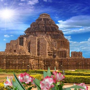 Bhubaneswar -Puri Tour