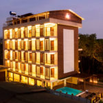 3n/4d Stay At Hotel Amani Vagator Goa Only @ Rs 5499 per Person Tour
