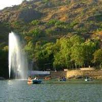 Udaipur with Mount Abu Tour