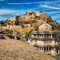 Rk003Udr--4 Days-3 Night  ( Udaipur City – Mount Abu-Kumbhalgarh) Tour