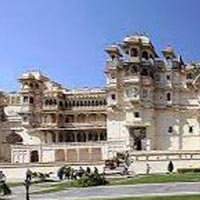 Rk004Udr--2 Days-1 Night ( Udaipur City – Chittorgarh Fort)