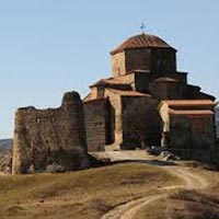 3 Day Standard Tour  Tbilisi- Mtskheta- Gudauri Sky Resort