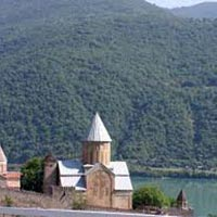 7 Day Tour Different Regions Of Georgia