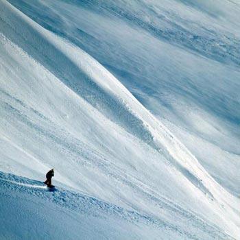 7 Day Tour - Gudauri Ski Resort
