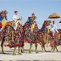 Rajasthan Honeymoon Tour