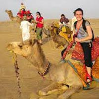 Rajasthan Group Holidays Package
