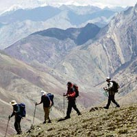 Markha Valley Trek 03 Stok - Hemis Trek Package