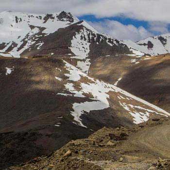 Trans Himalayan Tour Spiti - Ladakh Tour Package