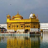 Golden Temple Tour Amritsar - Manali - Leh Tour Package